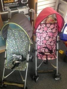Safety 1st Toddlers Strollers